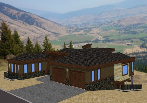 Downhill Spec. Residence