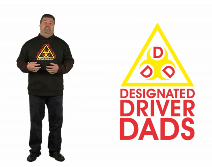 Designated Driver Dads